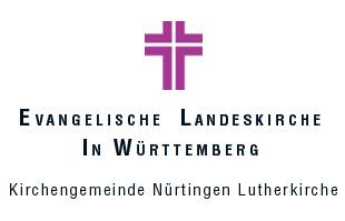 Logo Evangelische Kirchengemeinde Nürtingen Lutherkirche